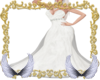 Holy Empress Gown