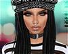 ~N~ Dread hat hair