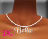 (DC)Bella Necklace