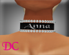 (DC)Anna Collar Shelly