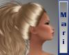 !M! Doutzen Blonde