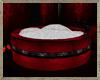 Red Bubble Bath