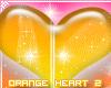 Orange Gl Heart v2