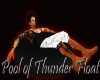 Pool of Thunder Float