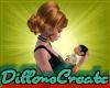 CD Newborn baby boy