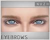 [\] #M.06-3 Eyebrows