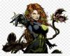 posion ivy cutout