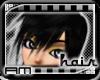 [AM] Hiromi Black Hair