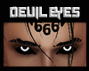 Devil Eyes - male