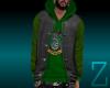 [Z] Slytherin Jacket