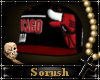 Emperor| Bulls Hat Back