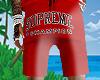 i.Supreme Shorts