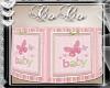 BG Pink CakeTable