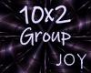 [J] 20p Group Dance