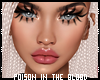 ** Zell Mesh+Long Lashes