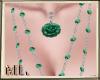 ML Jades Necklace