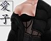 Aoi |  Puff coat