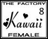 TF Kawaii Avatar 8 Tiny