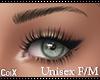 Unisex Green Eye F/M