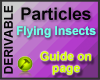 Particle Insects F