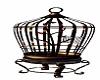 City Nights Bird Cage