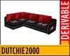 D2k-Corner sofa
