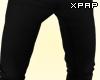[P] Black Chino Pants