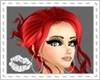 D*chantal red hair