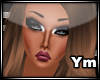Y! Mitsy. Skin  Cocoa