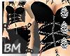 (I) Bishie in Black (BM)