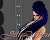Monna Blue Hair