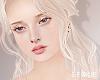 Kemena Platinum Blonde