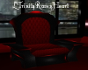 Throne Room Guest Chairs