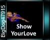 [BD]ShowYourLove