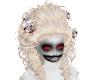 Haunted Doll Head
