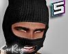 ! Ski Mask Black