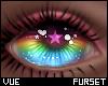 V e Idol Eyes Unisex