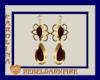 (CR) Brgdy-Gld Earrings