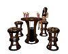 Moonlit Isle Drink Table