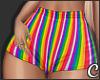 !© Pride Shorts RXL