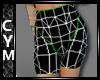 Cym ADOL mini pant basic
