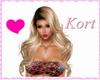 Blond Ombre | Vesta