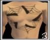 {B} A Star Tattoo
