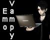 xEVx Toshiba Laptop