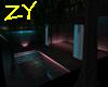 Cozy Pool Room