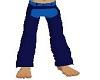 blue chap