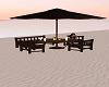 #9# PATIO SET