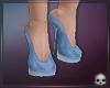[T69Q] Blue Heels