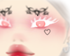 add heart ♡