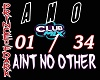 AINT NO OTHER CLUBMIX